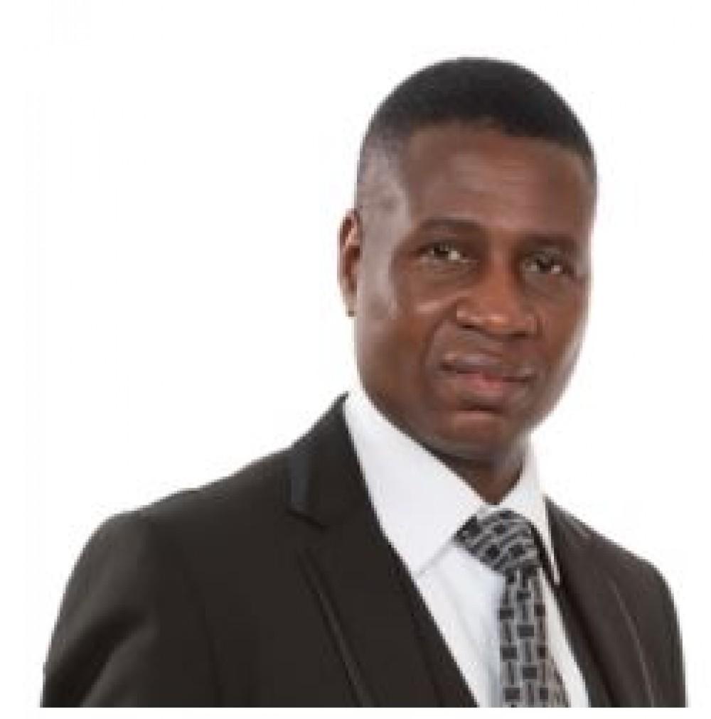 Mr Munetsi Chiunda