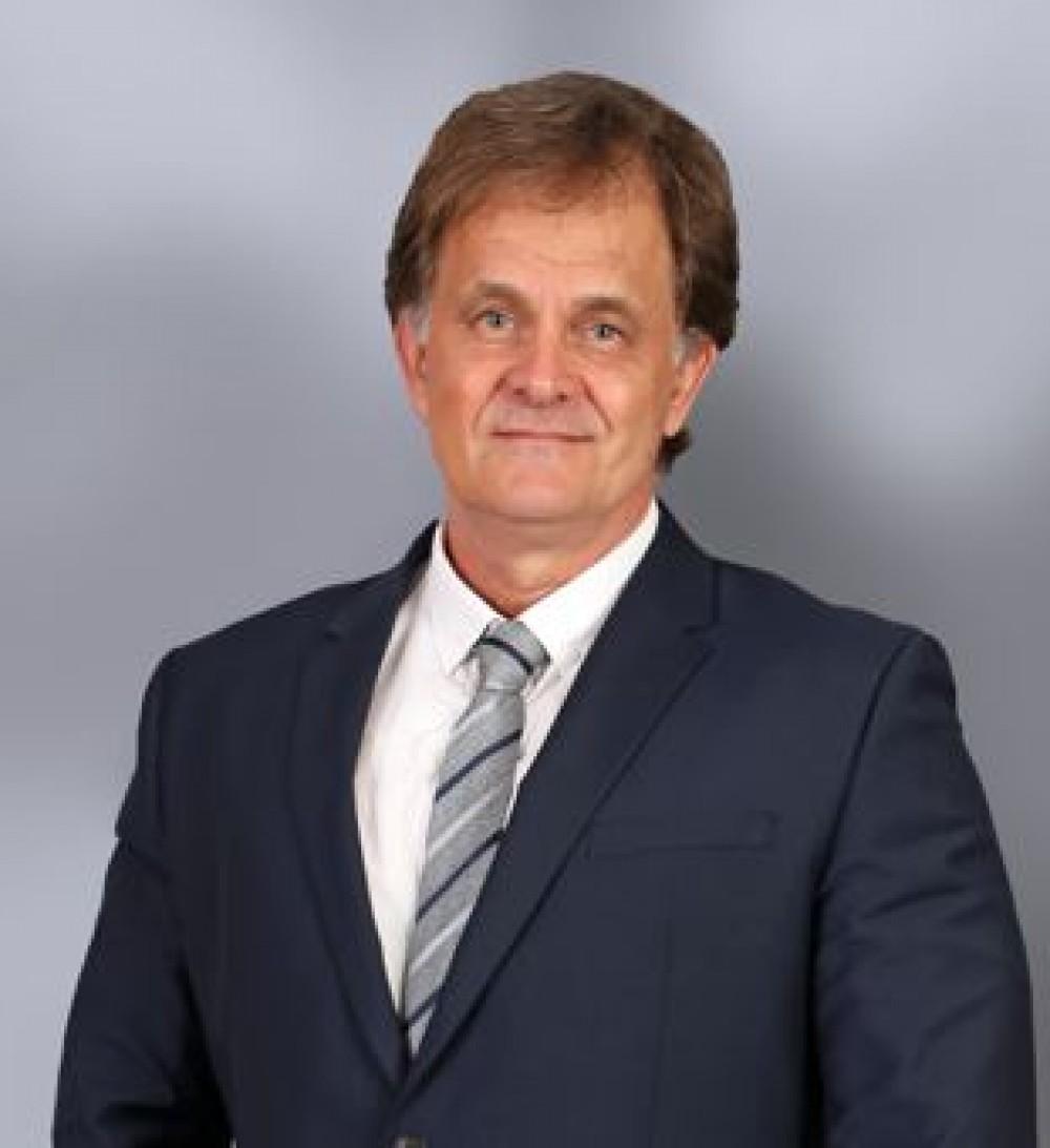 Councillor Kevin Bingham