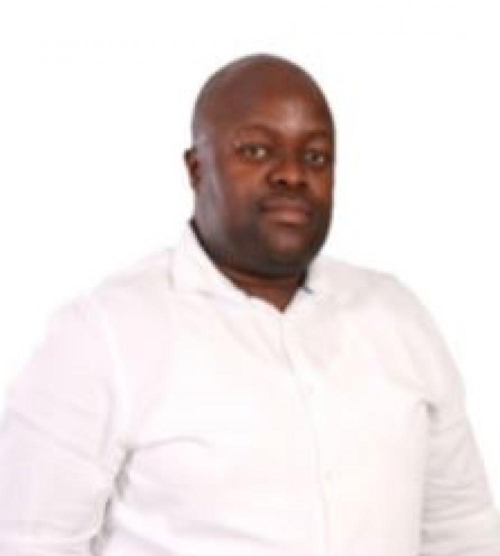 Mr Maduwele Segobola