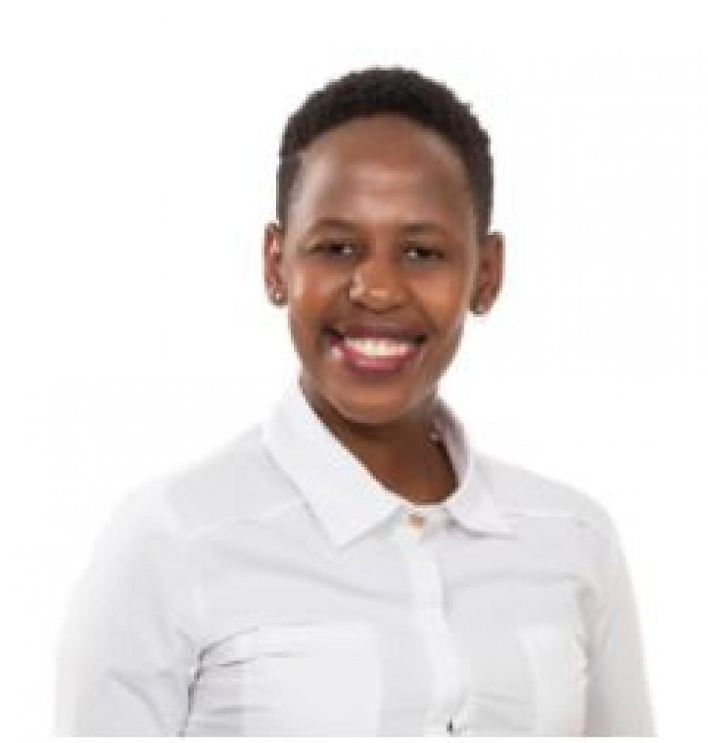 Ms. Nandipha Ndabana