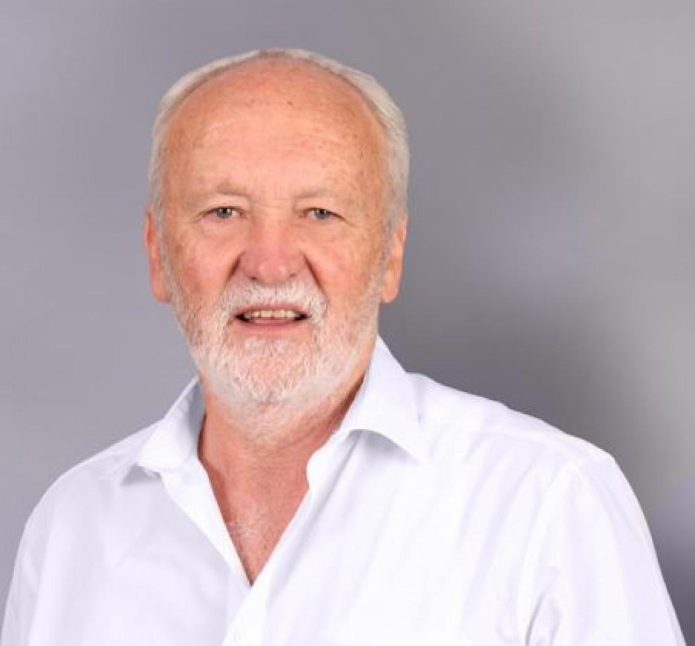 Councillor Rowan Graham Nicolls