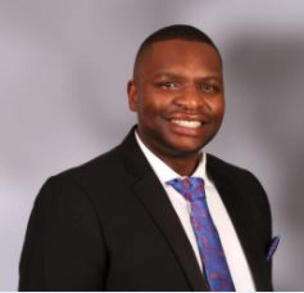 Councillor Vusi Phailane