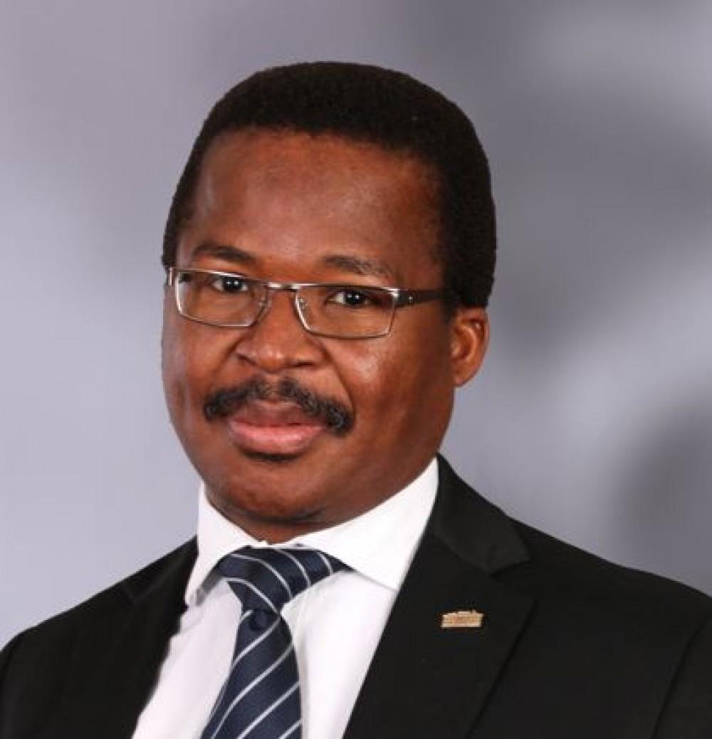 Councillor Sitsabo Dlamini
