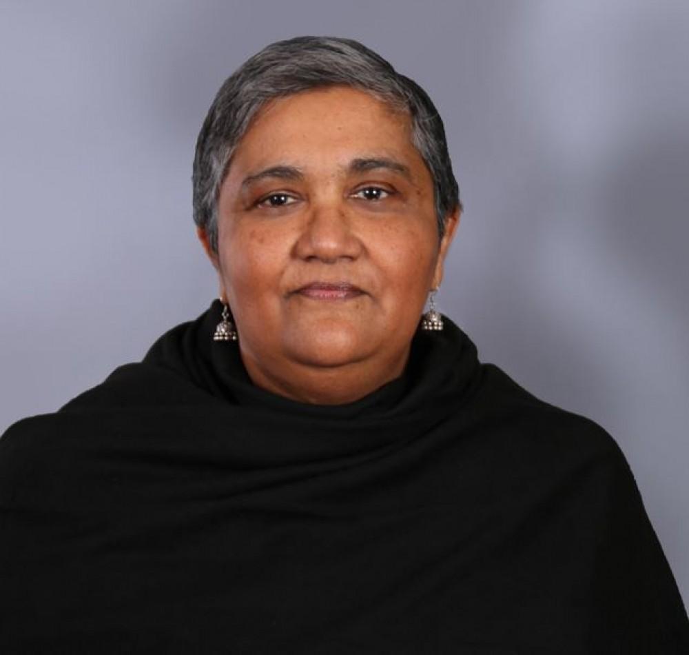 Councillor Karuni Naidoo