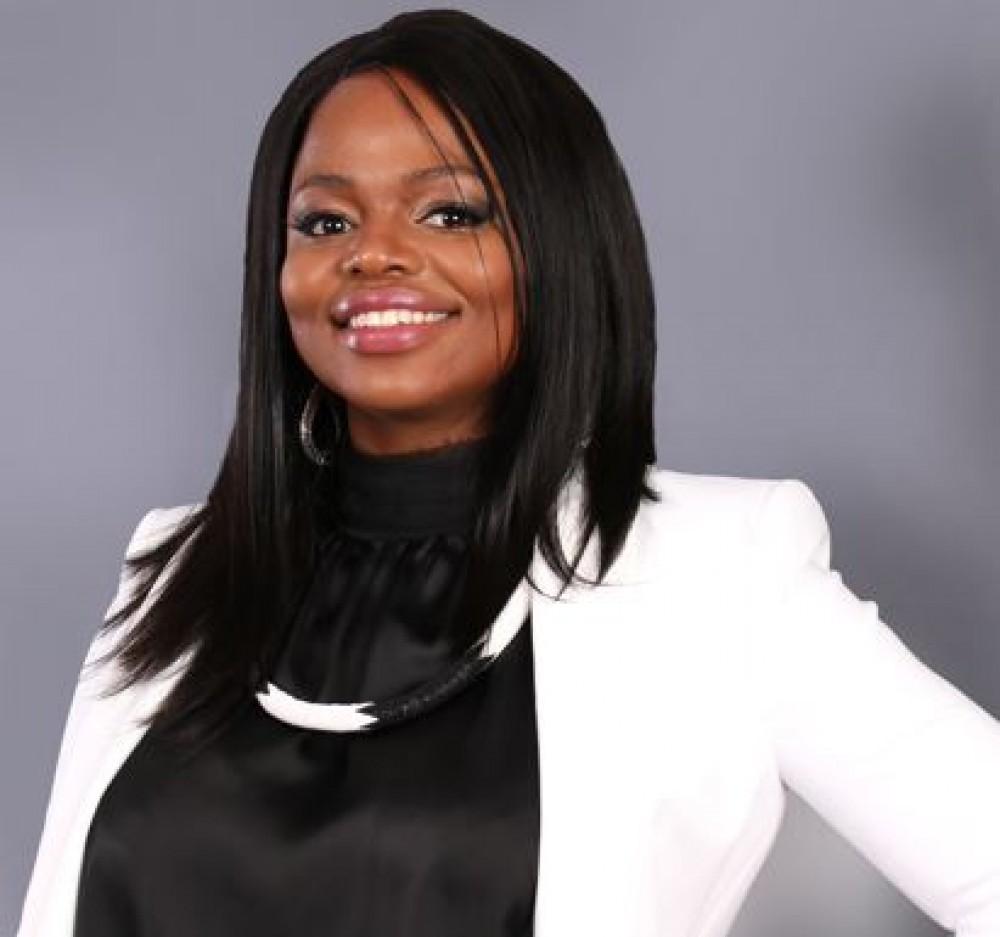 Councillor Lwazikazi Ngodwane
