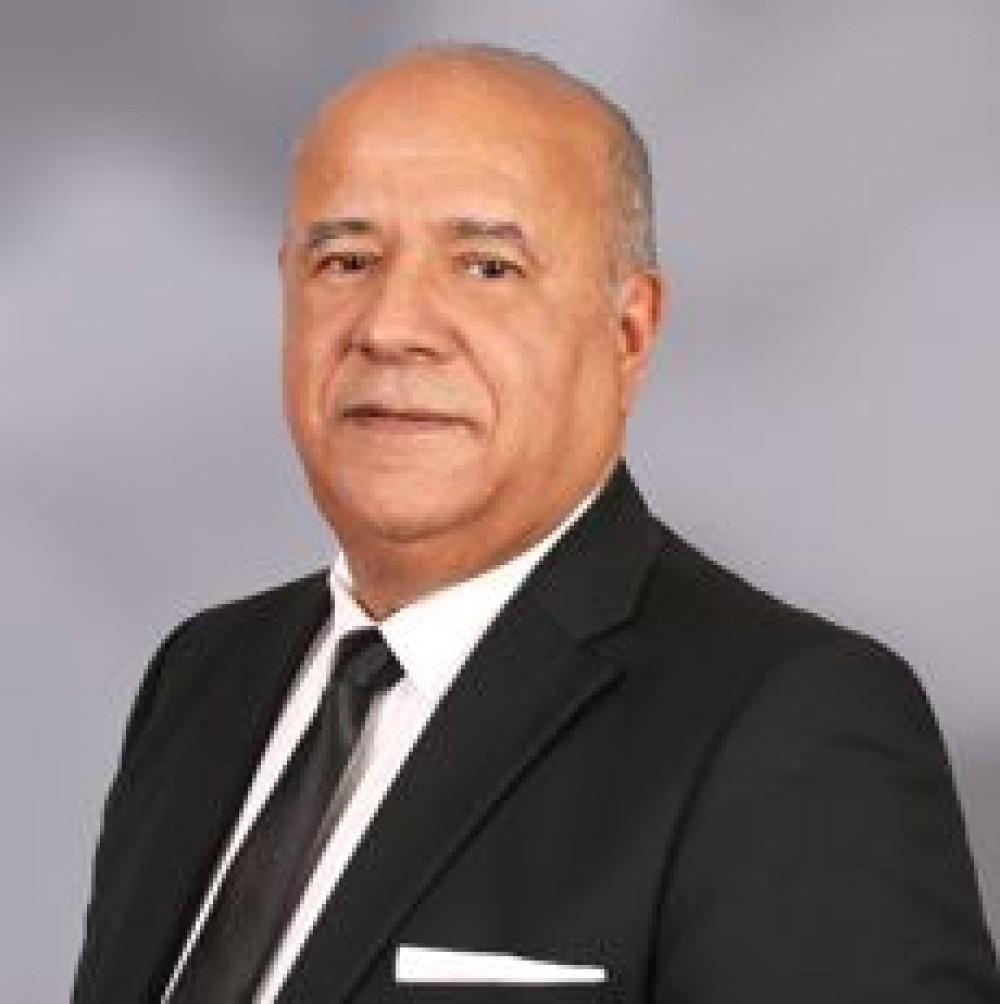 Councillor Mohammed Allie Mohidien